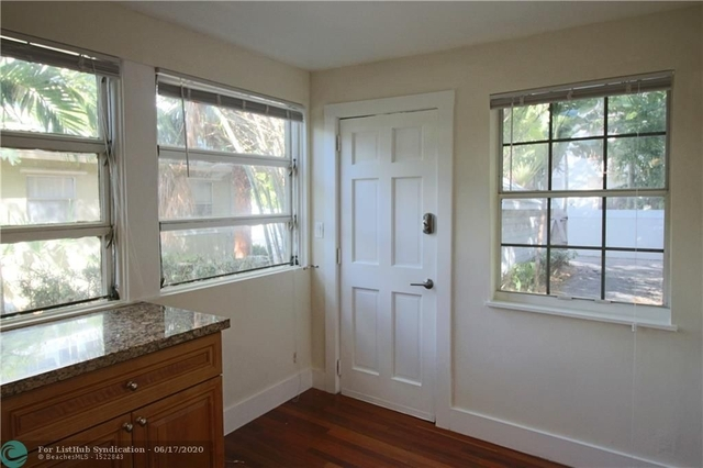 1 Bedroom, Beverly Heights Rental in Miami, FL for $1,375 - Photo 2