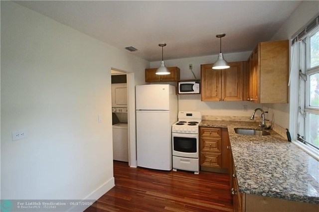 1 Bedroom, Beverly Heights Rental in Miami, FL for $1,375 - Photo 1