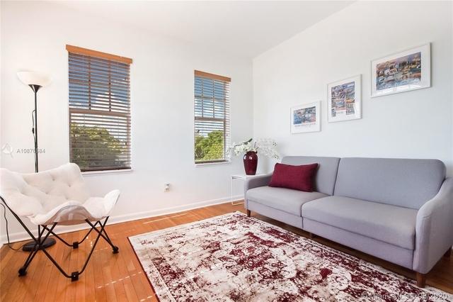 1 Bedroom, Flamingo - Lummus Rental in Miami, FL for $1,500 - Photo 1