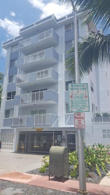 1 Bedroom, Lenox Manor Rental in Miami, FL for $1,600 - Photo 1
