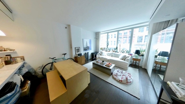 Studio, Tribeca Rental in NYC for $4,800 - Photo 1