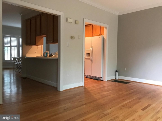 3 Bedrooms, Foxhall Village Rental in Washington, DC for $4,500 - Photo 2