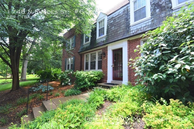 2 Bedrooms, Colonial Village Rental in Washington, DC for $2,200 - Photo 2