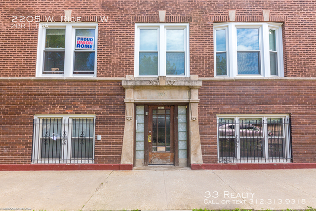 2 Bedrooms, Ukrainian Village Rental in Chicago, IL for $1,550 - Photo 1