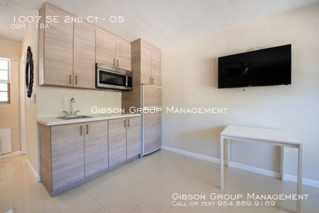 Studio, Beverly Heights Rental in Miami, FL for $1,350 - Photo 1