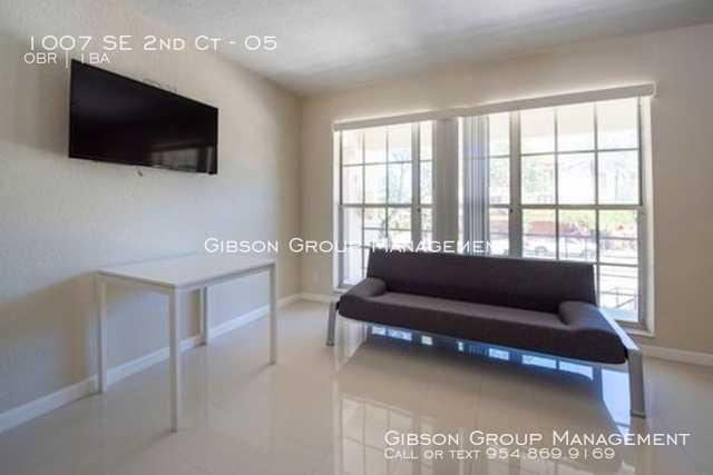 Studio, Beverly Heights Rental in Miami, FL for $1,350 - Photo 2