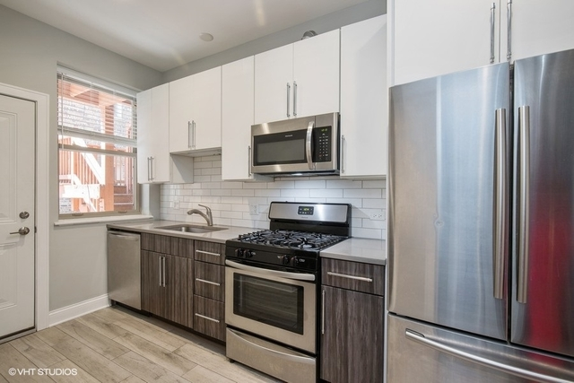 2 Bedrooms, Grand Boulevard Rental in Chicago, IL for $1,505 - Photo 1