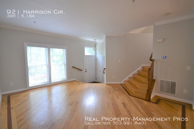 3 Bedrooms, Summers Grove Rental in Washington, DC for $3,000 - Photo 2