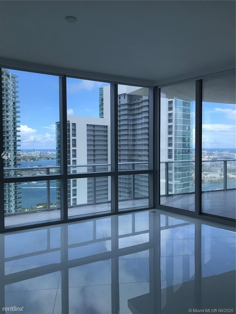 2 Bedrooms, Park West Rental in Miami, FL for $5,900 - Photo 1