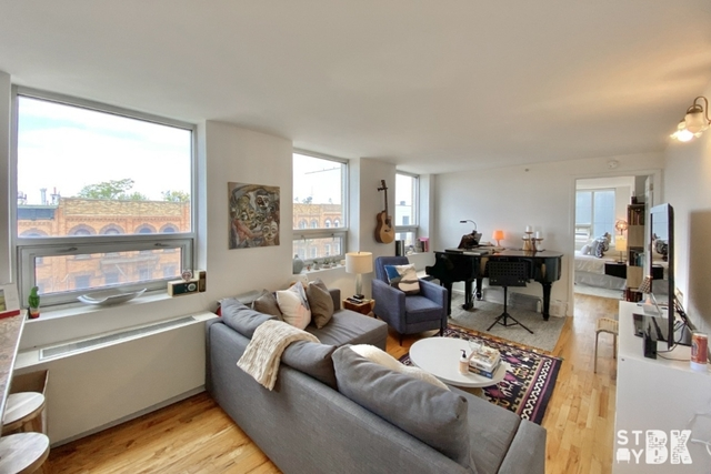 2 Bedrooms, Bushwick Rental in NYC for $2,888 - Photo 1