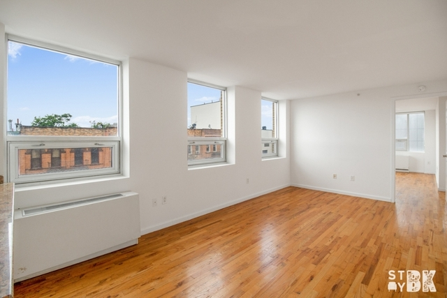 2 Bedrooms, Bushwick Rental in NYC for $2,888 - Photo 1