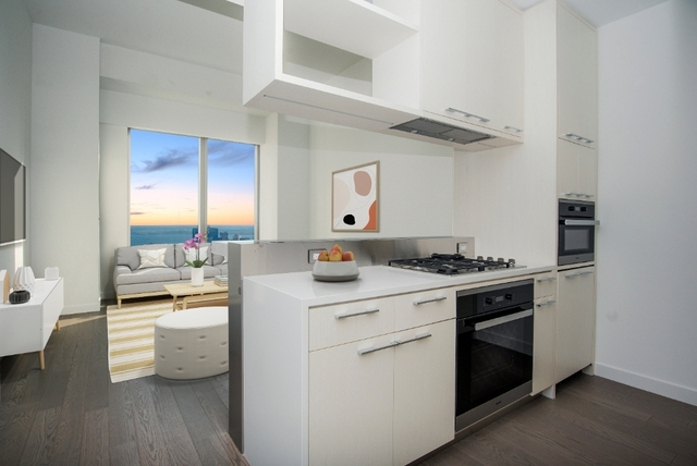 2 Bedrooms, Two Bridges Rental in NYC for $5,954 - Photo 2