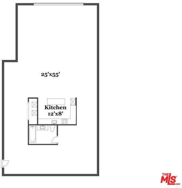 1 Bedroom, Arts District Rental in Los Angeles, CA for $4,300 - Photo 2