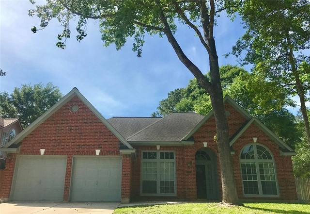 4 Bedrooms, Mills Branch Village Rental in Houston for $1,875 - Photo 2