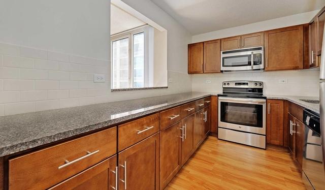 2 Bedrooms, East Hyde Park Rental in Chicago, IL for $2,160 - Photo 2