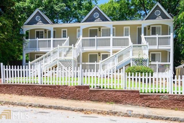 1 Bedroom, Summerhill Rental in Atlanta, GA for $1,300 - Photo 1