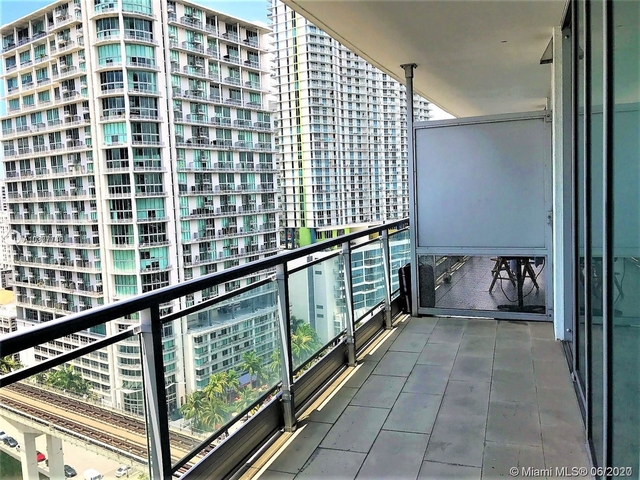 2 Bedrooms, River Front West Rental in Miami, FL for $3,050 - Photo 1