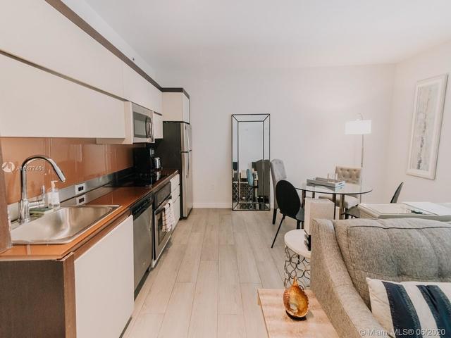 1 Bedroom, Ocean Park Rental in Miami, FL for $2,100 - Photo 2