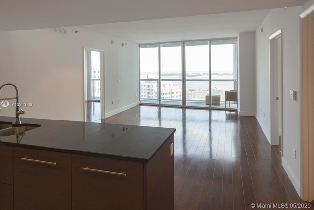 2 Bedrooms, Miami Financial District Rental in Miami, FL for $3,750 - Photo 1
