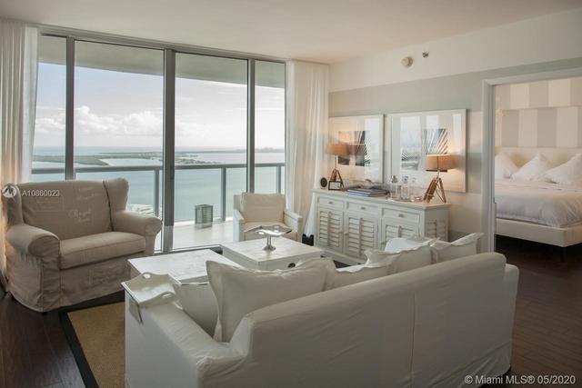 2 Bedrooms, Miami Financial District Rental in Miami, FL for $4,950 - Photo 2