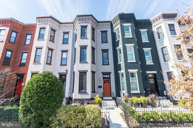 Studio, U Street - Cardozo Rental in Washington, DC for $2,000 - Photo 1