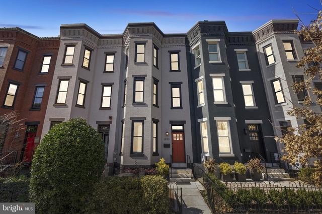 Studio, U Street - Cardozo Rental in Washington, DC for $2,000 - Photo 2