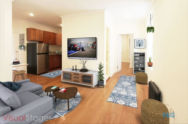 3 Bedrooms, Hamilton Heights Rental in NYC for $2,375 - Photo 1