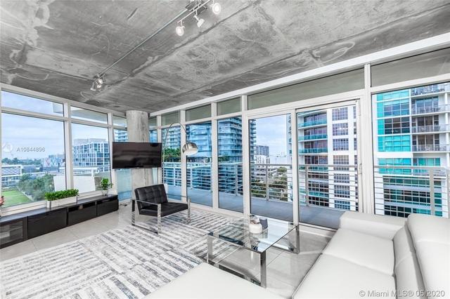 3 Bedrooms, Midtown Miami Rental in Miami, FL for $3,150 - Photo 1