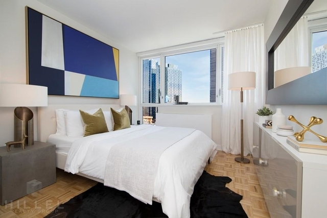 1 Bedroom, Long Island City Rental in NYC for $3,234 - Photo 2