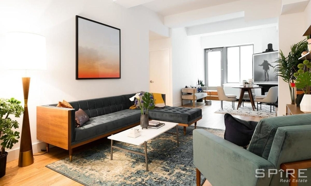 Studio, Financial District Rental in NYC for $4,896 - Photo 2