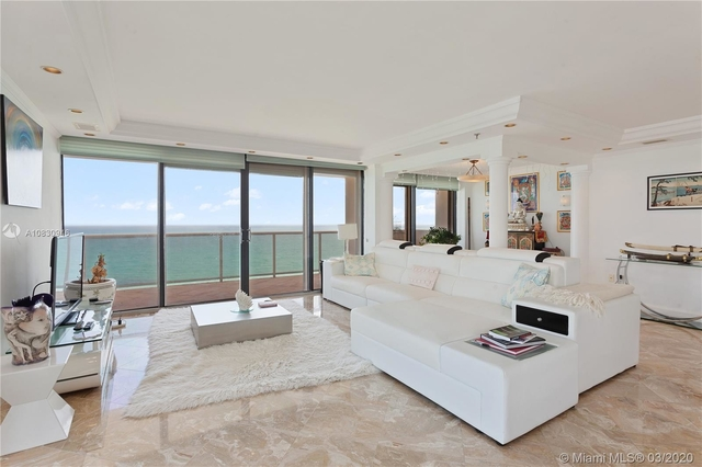 2 Bedrooms, Oceanfront Rental in Miami, FL for $3,650 - Photo 1