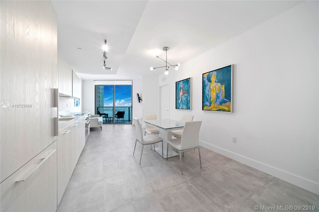 1 Bedroom, Haines Bayfront Rental in Miami, FL for $3,000 - Photo 1
