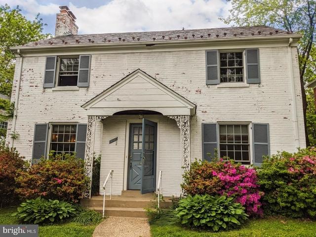 3 Bedrooms, American University Park Rental in Washington, DC for $4,750 - Photo 1