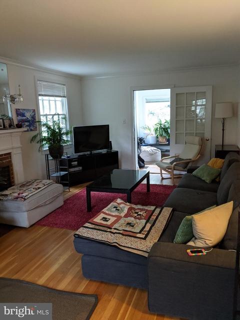 3 Bedrooms, American University Park Rental in Washington, DC for $4,750 - Photo 2