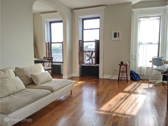 2 Bedrooms, Ocean Hill Rental in NYC for $2,400 - Photo 1