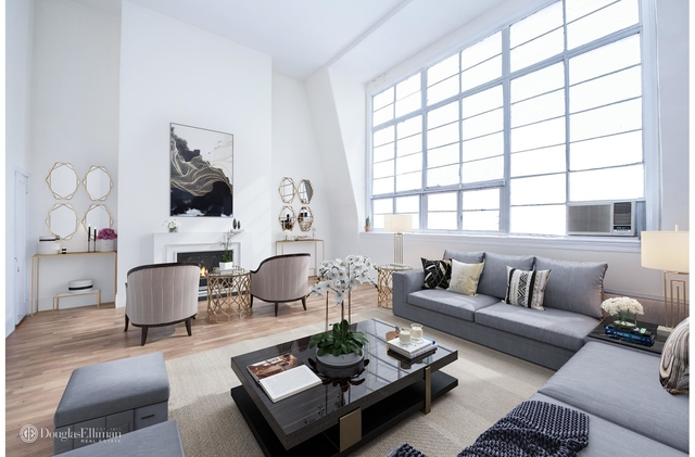2 Bedrooms, Greenwich Village Rental in NYC for $8,300 - Photo 2