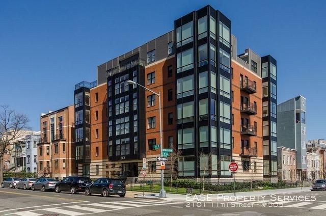 1 Bedroom, U Street - Cardozo Rental in Washington, DC for $2,500 - Photo 1