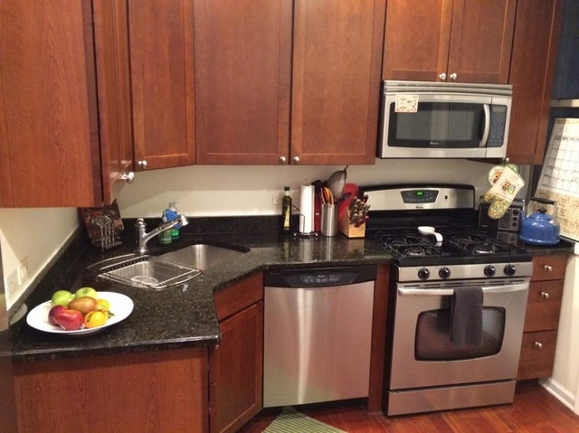 2 Bedrooms, Rogers Park Rental in Chicago, IL for $1,700 - Photo 2