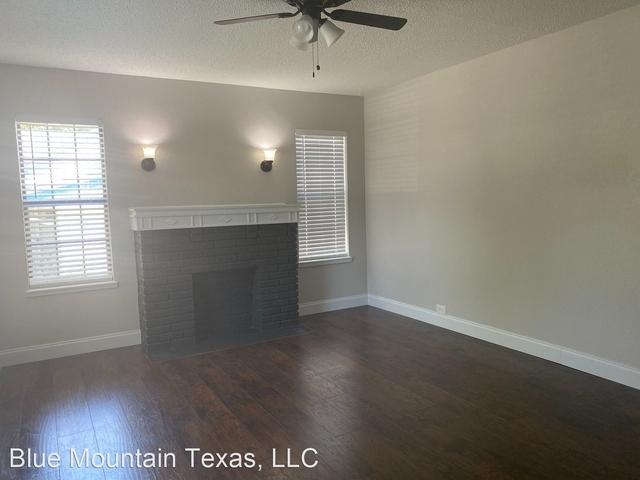 3 Bedrooms, Monticello Rental in Dallas for $1,800 - Photo 1