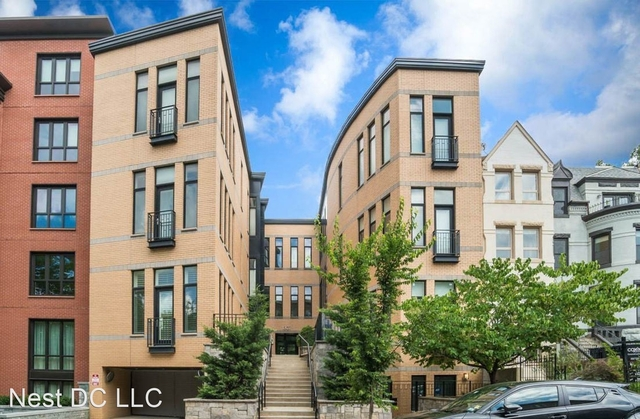 2 Bedrooms, Columbia Heights Rental in Washington, DC for $2,995 - Photo 2