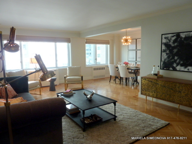 2 Bedrooms, Lenox Hill Rental in NYC for $5,500 - Photo 1