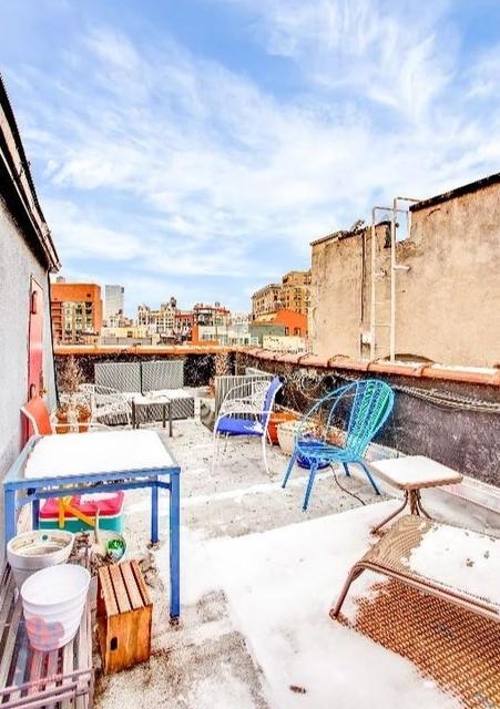 2 Bedrooms, NoLita Rental in NYC for $3,925 - Photo 2