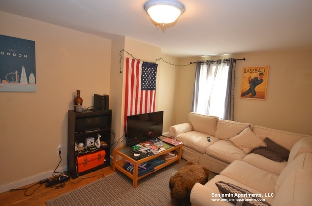 3 Bedrooms, D Street - West Broadway Rental in Boston, MA for $3,600 - Photo 1