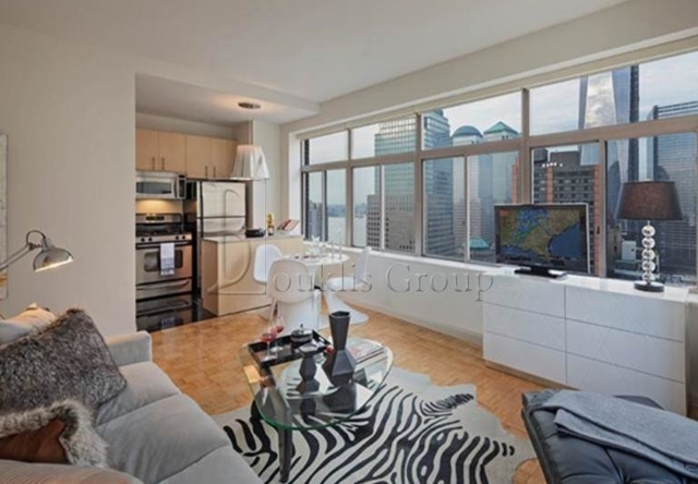 Studio, Financial District Rental in NYC for $4,722 - Photo 1