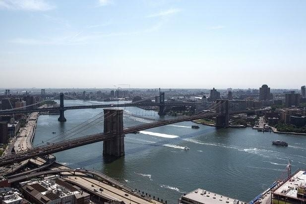 Studio, Financial District Rental in NYC for $3,117 - Photo 1