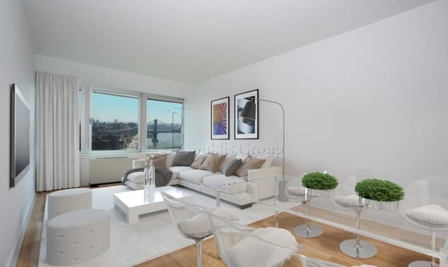 1 Bedroom, Financial District Rental in NYC for $3,969 - Photo 2