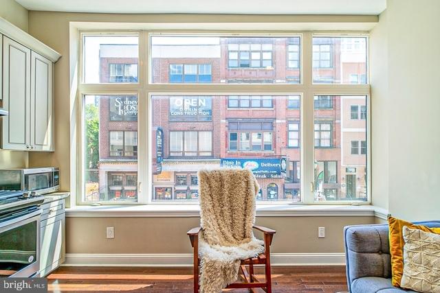 1 Bedroom, Center City East Rental in Philadelphia, PA for $1,400 - Photo 2
