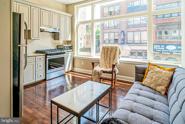 1 Bedroom, Center City East Rental in Philadelphia, PA for $1,400 - Photo 1