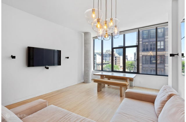 2 Bedrooms, SoHo Rental in NYC for $8,400 - Photo 1