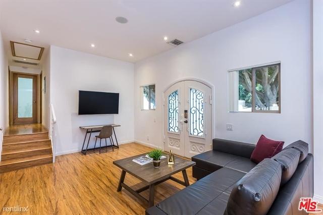 4 Bedrooms, Westlake North Rental in Los Angeles, CA for $4,600 - Photo 1